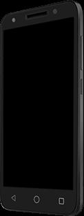 Alcatel U5 - Premiers pas - Découvrir les touches principales - Étape 2