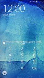 Samsung Galaxy J5 - Internet no telemóvel - Como configurar ligação à internet -  30