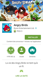Wiko Freddy - Applications - Télécharger une application - Étape 17