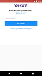Google Pixel - E-mail - handmatig instellen (yahoo) - Stap 9