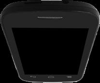 Alcatel OT-4015X Pop C1 - Premiers pas - Découvrir les touches principales - Étape 7