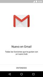 Motorola Moto G 3rd Gen. (2015) (XT1541) - E-mail - Configurar Gmail - Paso 4