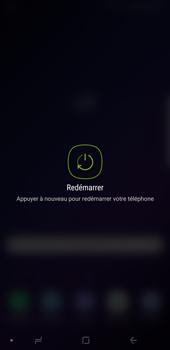 Samsung Galaxy S9 Plus - Premiers pas - Configurer l