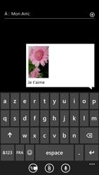 Nokia Lumia 930 - MMS - envoi d'images - Étape 12