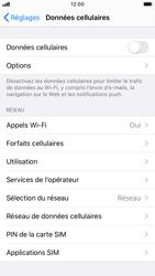 Apple iPhone 7 - iOS 13 - Internet - Désactiver les données mobiles - Étape 5