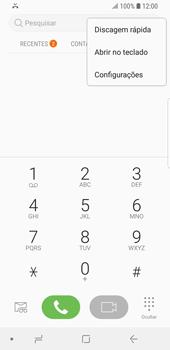 Samsung Galaxy S9 - Chamadas - Como bloquear chamadas de um número específico - Etapa 6