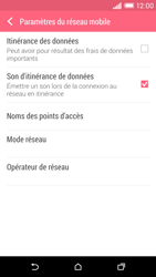 HTC Desire EYE - Internet - Configuration manuelle - Étape 6