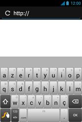 Acer Liquid Z3 - Internet - Navigation sur internet - Étape 4