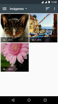 Motorola Moto X Play - Mensajería - Escribir y enviar un mensaje multimedia - Paso 16