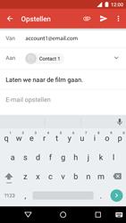 Motorola Moto G 3rd Gen. (2015) - E-mail - E-mail versturen - Stap 10