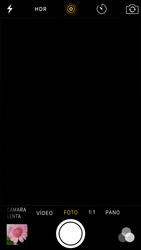 Apple iPhone SE - Funciones básicas - Uso de la camára - Paso 8