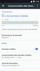 Nokia 3 - Internet - Configuration manuelle - Étape 5