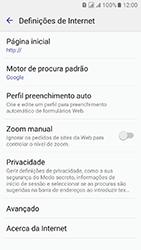Samsung Galaxy J5 (2016) DualSim (J510) - Internet no telemóvel - Como configurar ligação à internet -  30