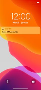 Apple iPhone 11 Pro - Internet - configuration manuelle - Étape 14