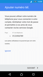 Sony Xperia M5 - Applications - Télécharger des applications - Étape 14