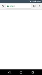 Sony Xperia XZ - Android Nougat - Internet - Configurar Internet - Paso 23