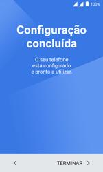 Alcatel Pixi 4 - Primeiros passos - Como ativar seu aparelho - Etapa 24