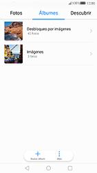 Huawei P10 - Bluetooth - Transferir archivos a través de Bluetooth - Paso 4