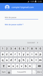 Samsung Galaxy J3 (2016) - E-mails - Ajouter ou modifier votre compte Gmail - Étape 12