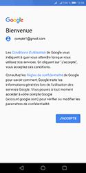 Huawei Y5 (2018) - E-mails - Ajouter ou modifier votre compte Gmail - Étape 10