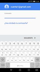 Huawei P10 Lite - E-mail - Configurar Gmail - Paso 11