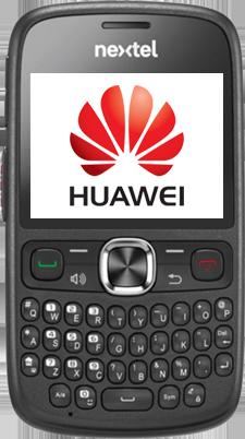 Huawei U6020