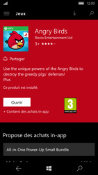 Microsoft Lumia 950 - Applications - Télécharger une application - Étape 15