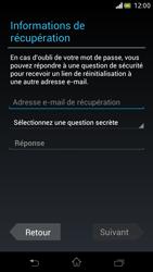 Sony LT30p Xperia T - Applications - Télécharger des applications - Étape 8