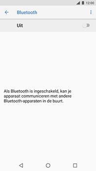 Nokia 6.1 - Bluetooth - headset, carkit verbinding - Stap 6