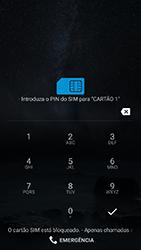 Nokia 3 - Primeiros passos - Como ligar o telemóvel pela primeira vez -  3