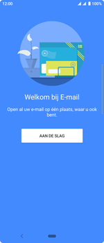 Sony xperia-10-I4113 - E-mail - Account instellen (POP3 met SMTP-verificatie) - Stap 4