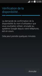 Samsung Galaxy Grand Prime (G530FZ) - Premiers pas - Créer un compte - Étape 13