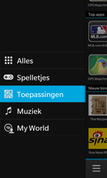 BlackBerry Z10 - Applicaties - Downloaden - Stap 12