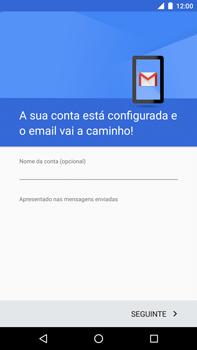 Huawei Google Nexus 6P - Email - Adicionar conta de email -  15