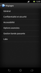 Sony LT30p Xperia T - Internet - Configuration manuelle - Étape 20