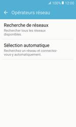 Samsung Galaxy Xcover 3 VE - Réseau - utilisation à l'étranger - Étape 9