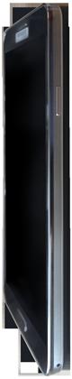 Samsung Galaxy Note 3 - Primeros pasos - Quitar y colocar la batería - Paso 9