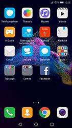 Huawei P8 Lite 2017 - MMS - afbeeldingen verzenden - Stap 2