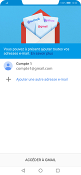Huawei Mate 20 Pro - E-mail - 032a. Email wizard - Gmail - Étape 12