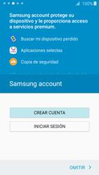 Samsung Galaxy A3 (2016) - Primeros pasos - Activar el equipo - Paso 14