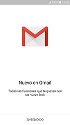 Samsung Galaxy J5 (2016) - E-mail - Configurar Gmail - Paso 5