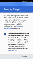 Samsung Galaxy J5 (2016) (J510) - E-mail - Configuration manuelle (gmail) - Étape 15