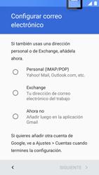 Motorola Moto G 3rd Gen. (2015) (XT1541) - Primeros pasos - Activar el equipo - Paso 14