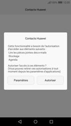 Huawei Y6 (2017) - Messagerie vocale - Configuration manuelle - Étape 3
