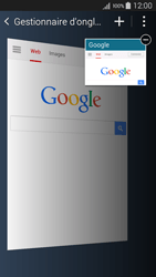 Samsung A500FU Galaxy A5 - Internet - navigation sur Internet - Étape 14