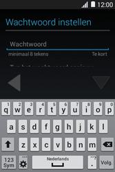 Samsung G130HN Galaxy Young 2 - Applicaties - Account aanmaken - Stap 11