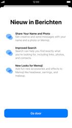 Apple iPhone 7 - iOS 13 - MMS - afbeeldingen verzenden - Stap 2