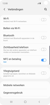 Samsung galaxy-s10e-dual-sim-sm-g970f - Bluetooth - Aanzetten - Stap 4
