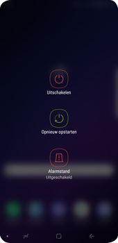 Samsung Galaxy S9 Plus - Internet - buitenland - Stap 31
