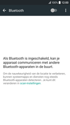 HTC 10 - Bluetooth - Aanzetten - Stap 4